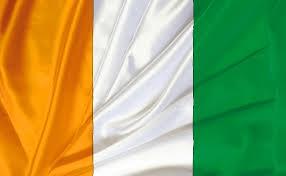 Côte d'Ivoire drapeau-ivoirien